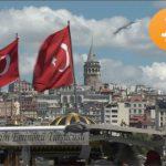 Turquia, Bitcoin e Bolsas de Valores