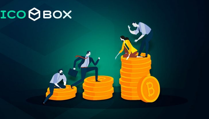 ICOBox Dolar