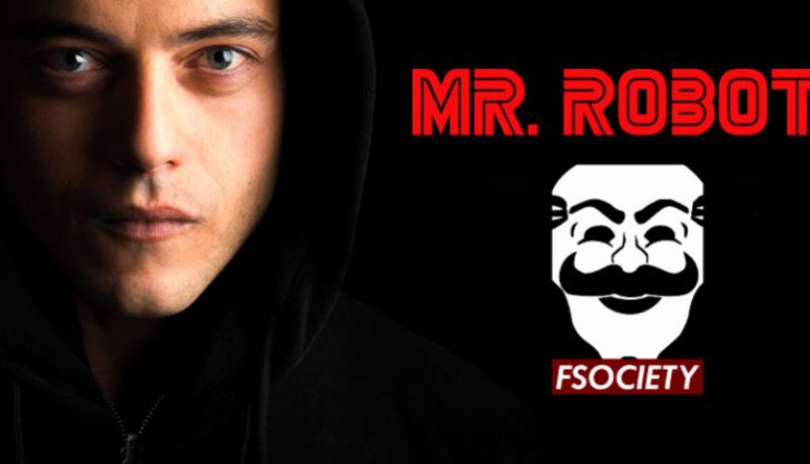 Série Mr Robot - Elliot Alderson