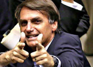 Bolsonaro Bitcoin