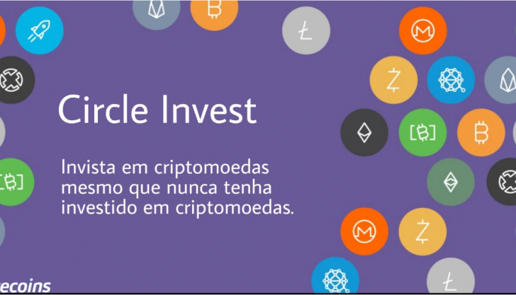 Circle Invest Livecoins