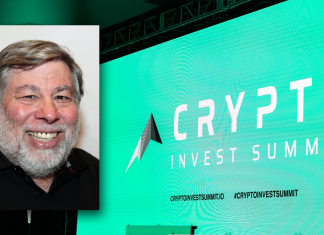 Crypto-Invest-Summit-Steve-Wozniak-Keynote