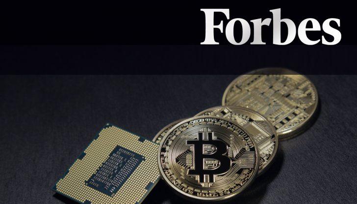 Forbes: Bitcoin é o novo ouro, US $ 6.000 é um alvo fácil em 2019