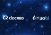 Decred Huobi