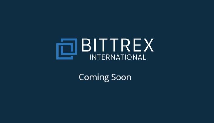 Bittrex anuncia mudanças