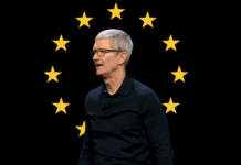 Tim Cook Blockchain