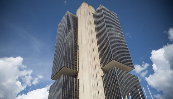 Banco Central EBF