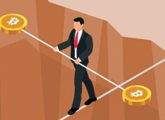 Bitcoin Estável