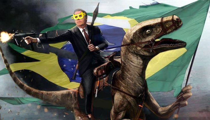 Bolsonaro Bitcoin Previsão