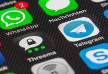 melhores canais e grupos no Telegram