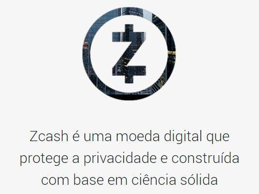 Coinbase lista Zcash