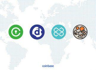 Coinbase Lista Tokens Ethereum