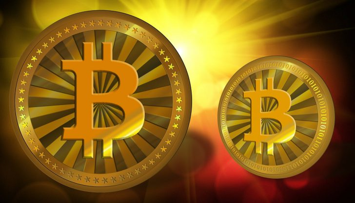Bitcoin faz aniversário dia 03
