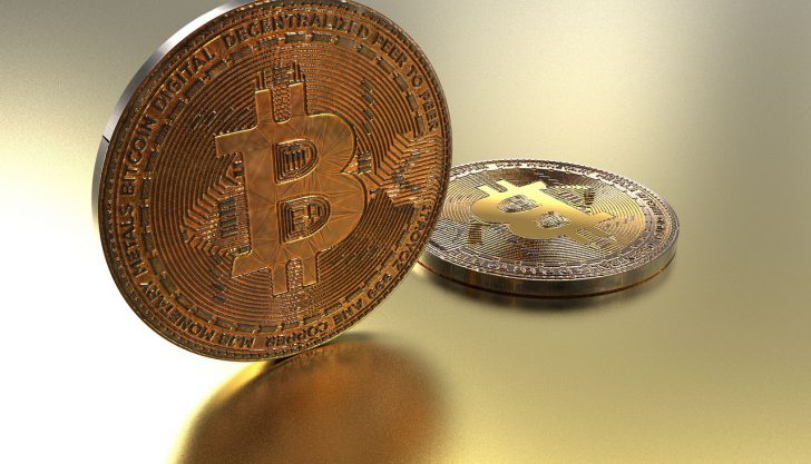 Bitcoin em alta e Altcoins seguem junto