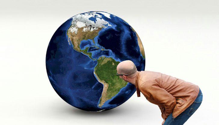Venezuela e Argentina estão comprando Bitcoin