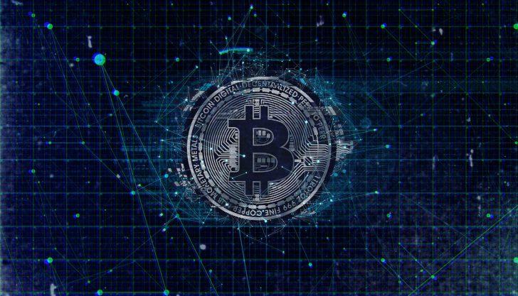 Bitcoin acima dos U$ 4 mil e Tron sobe mais