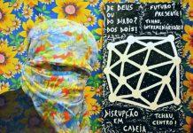 Nino Arteiro - criptoartista brasileiro