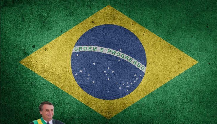 Bolsonaro barrou a criptomoeda da FUNAI