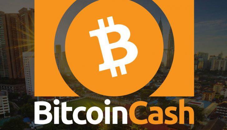 Bitcoin Cash falhou em utilizar 8 MB