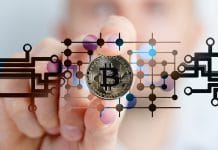 blockchain mais rápida para transações