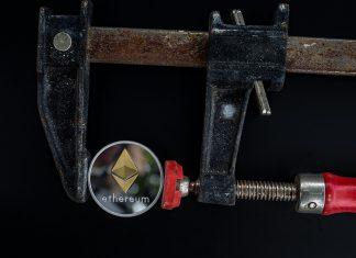 O bixo está pegando para a Ethereum