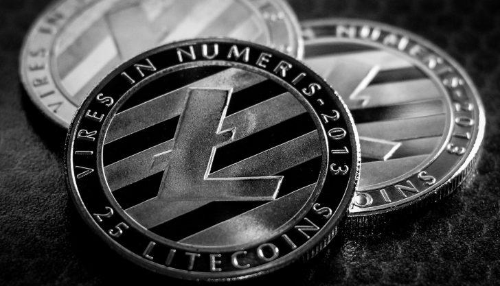 Litecoin tem dois sábados de destaque seguidos