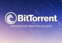 Bittorent-latest-airdrop-TRX