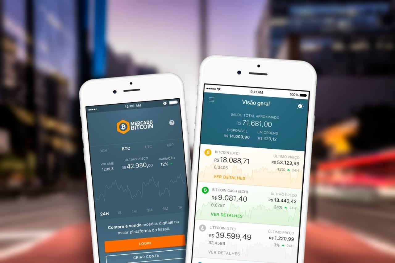 como ganhar dinheiro 2021 português mercado bitcoin lança aplicativo