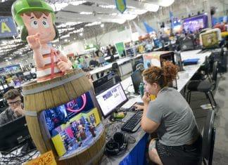 Blockchain e Criptomoedas são destaque na 12ª Campus Party Brasil
