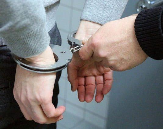 Três homens foram presos no escritório da Unick Forex