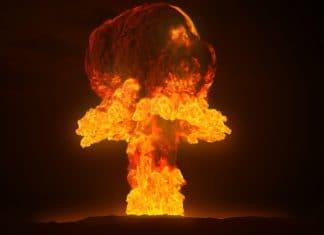Bitcoin sobreviveria uma catástrofe nuclear