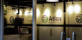 Atlas. Foto Renata Santos, Livecoins