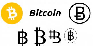 A história por trás das logos do Bitcoin