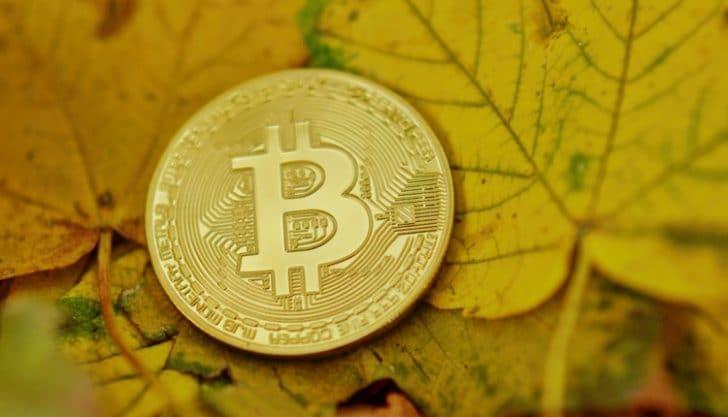 Bitcoin se aproxima de perder a dominância do mercado