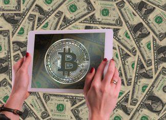 Bitcoin é pouco utilizado em pagamentos