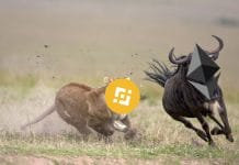 Binance Chain vs Ethereum
