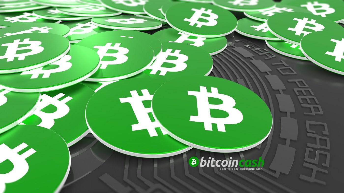 Comunidade do Bitcoin Cash busca criar derivativos para ...