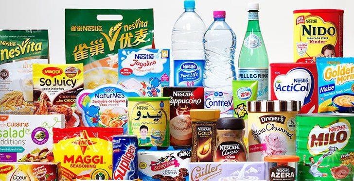 Nestlé e Carrefour lançam projeto blockchain para rastreamento de alimentos