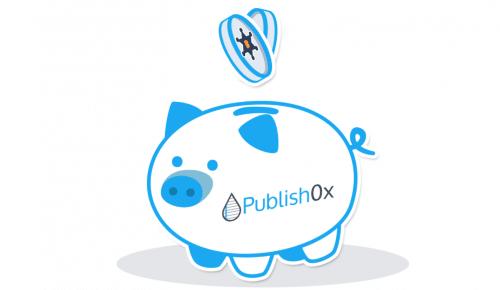 """Publish0x – Aberto o teste beta para a melhor """"Plataforma de blog usando criptomoedas"""""""