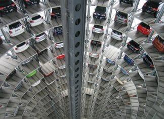 BH ganha estacionamento gerenciado via blockchain