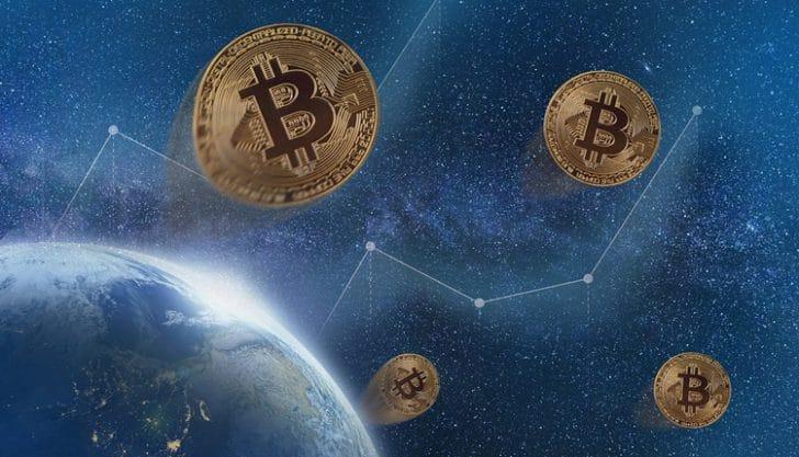 Quatro criptomoedas que valorizaram mais que o Bitcoin em 2019