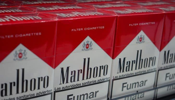Philip Morris está construindo uma blockchain pública