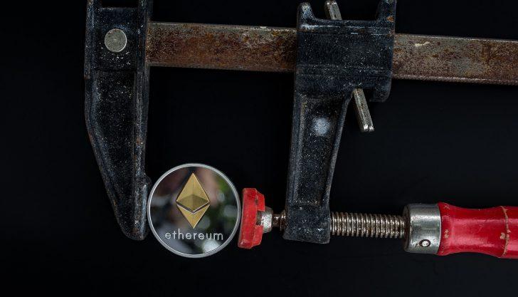 Binance DEX não é desafio para Ethereum (ETH)