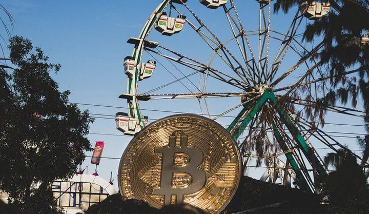 Bitcoin se torna um dos ativos com melhor desempenho no mercado global