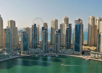 Blockchain é uma das cinco tecnologias de destaque para UAE