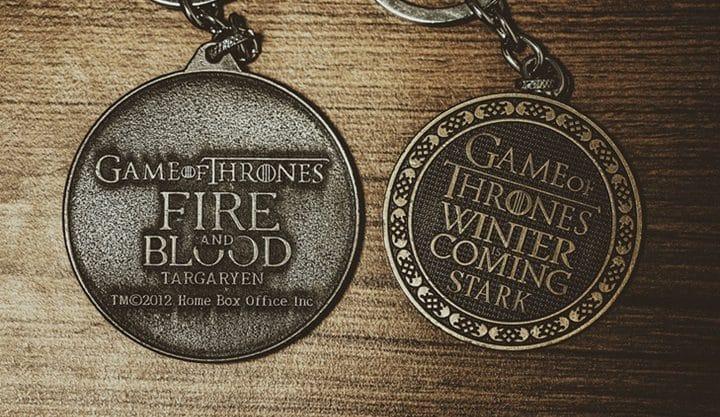 Ganhe Bitcoin ao adivinhar o final de Game of Thrones