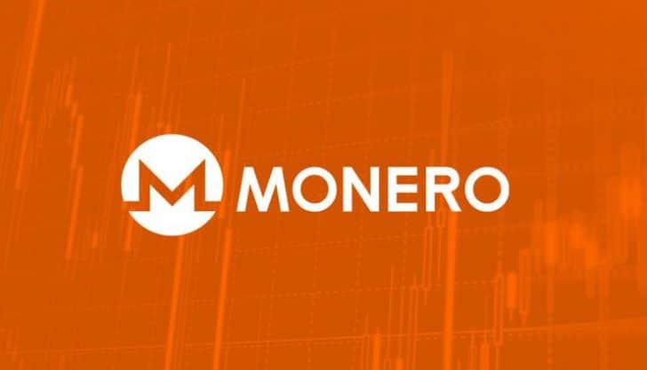Monero fez cinco anos de existência, parabéns XMR