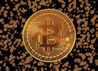 Máquina Bitcoin é presa no RS