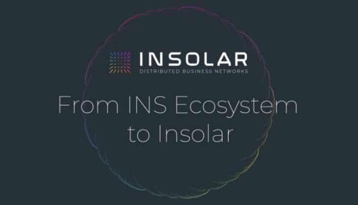 Projeto Insolar foi avaliado pelo Token Insights