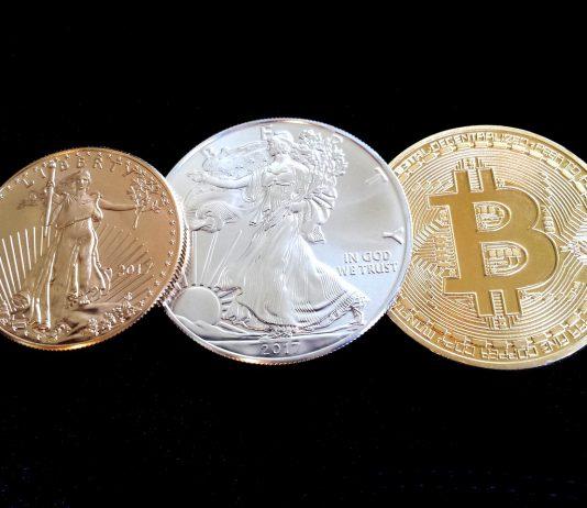Bitcoin pode substituir o dinheiro, diz economista-chefe de banco inglês